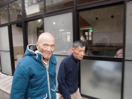 2/8 朝の散歩_a0154110_16201194.jpg