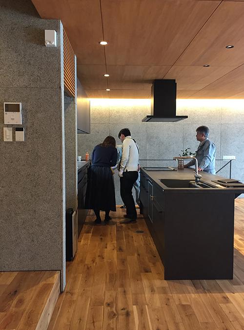 「白練の家」完成見学会を行いました_f0170331_12495744.jpg