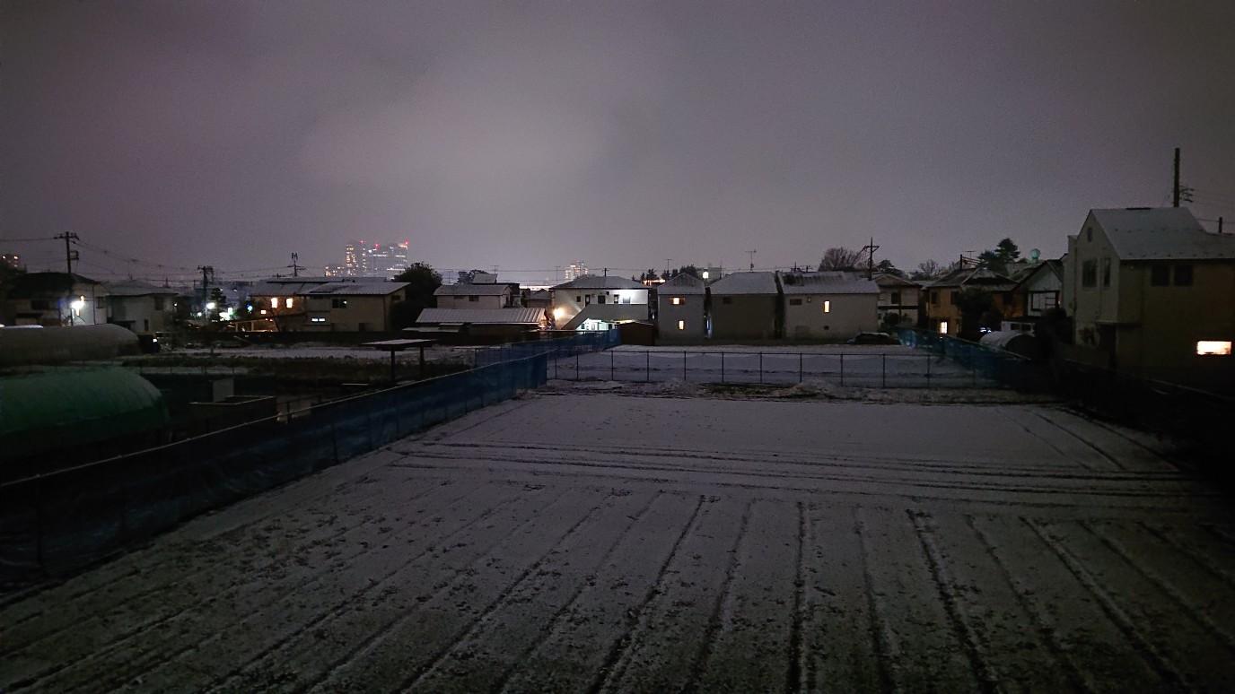 雪が積もらなくて良かった_d0155439_22520123.jpg