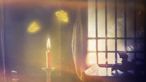 『絵巻水滸伝』連載20周年企画『108──One O Eight Outlaws 第四章 地獄羅漢』本日公開!_b0145843_20575044.jpg