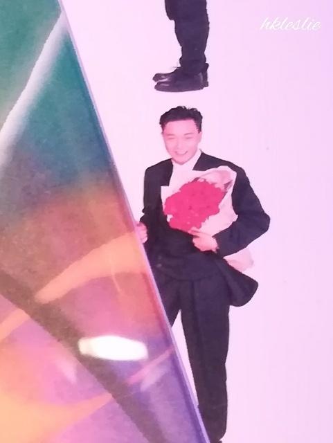 光影流聲一香港公共廣播九十年 レスリー篇_b0248150_16253226.jpg