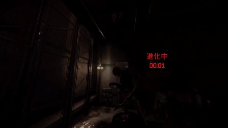ゲーム「EVOLVE Gogonでハンター殲滅」_b0362459_08593403.jpg