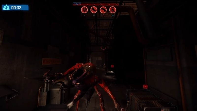 ゲーム「EVOLVE Gogonでハンター殲滅」_b0362459_09031687.jpg