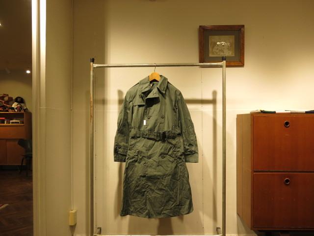 "\""1960\'S US ARMY RAIN COAT VIETNAM WAR\""ってこんなこと。_c0140560_22304137.jpg"