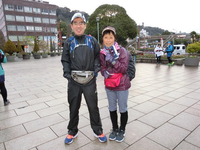 第2回錦江湾一周100キロの完歩報告_e0294183_14463669.jpg