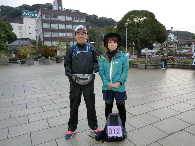 第2回錦江湾一周100キロの完歩報告_e0294183_14465304.jpg