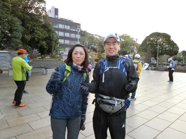 第2回錦江湾一周100キロの完歩報告_e0294183_14473504.jpg