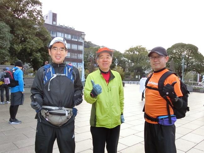 第2回錦江湾一周100キロの完歩報告_e0294183_14481316.jpg