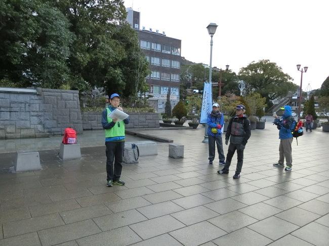 第2回錦江湾一周100キロの完歩報告_e0294183_14491537.jpg
