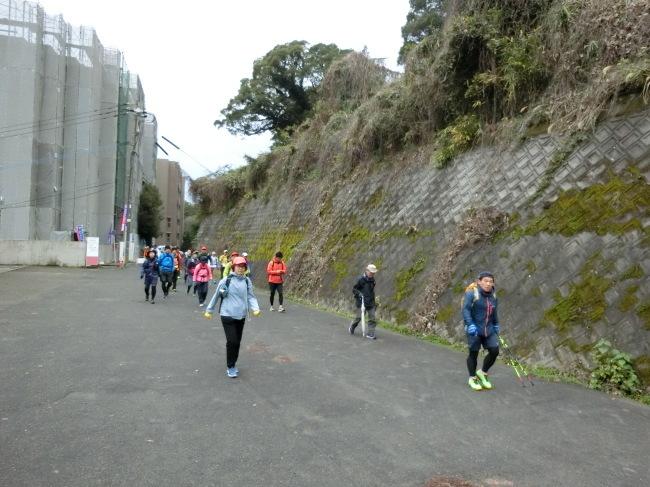 第2回錦江湾一周100キロの完歩報告_e0294183_15092601.jpg