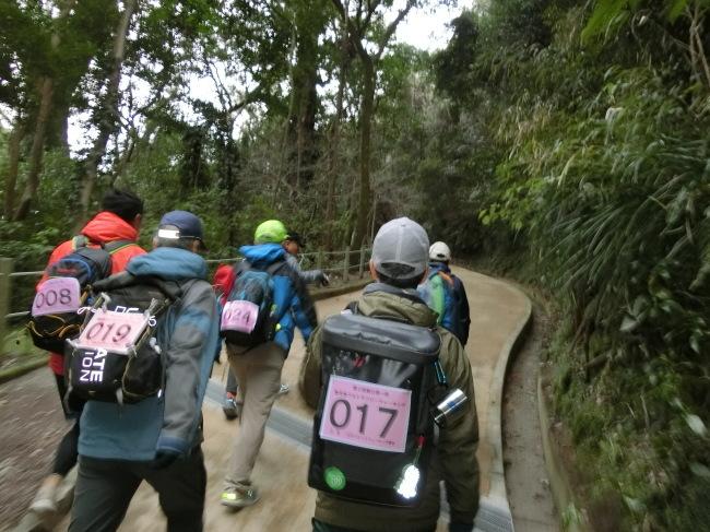 第2回錦江湾一周100キロの完歩報告_e0294183_15094679.jpg