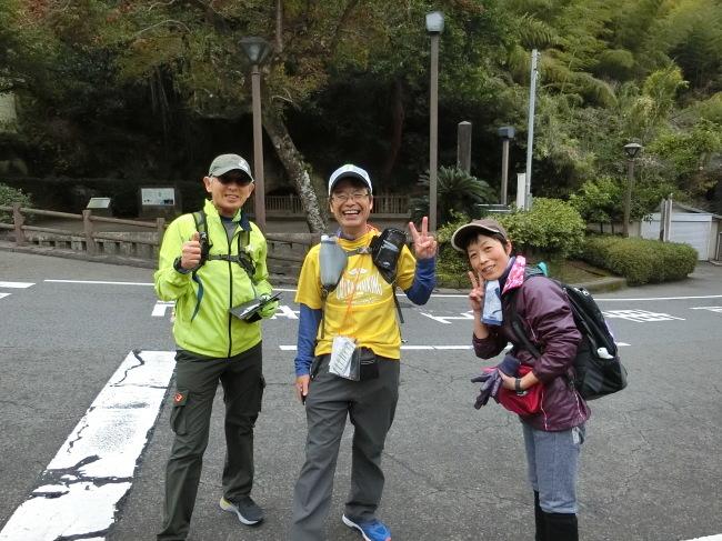 第2回錦江湾一周100キロの完歩報告_e0294183_15103343.jpg