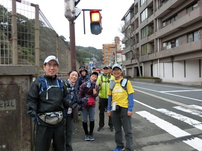 第2回錦江湾一周100キロの完歩報告_e0294183_15112137.jpg