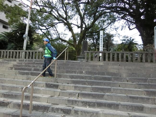 第2回錦江湾一周100キロの完歩報告_e0294183_15121040.jpg