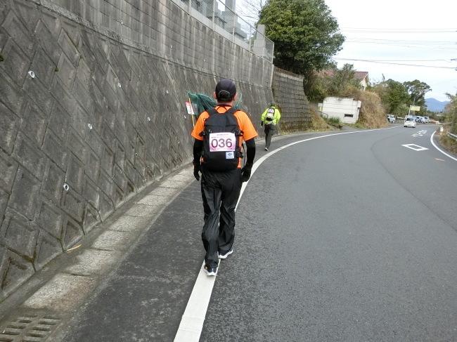 第2回錦江湾一周100キロの完歩報告_e0294183_15143567.jpg