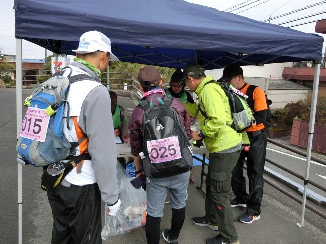 第2回錦江湾一周100キロの完歩報告_e0294183_15192929.jpg