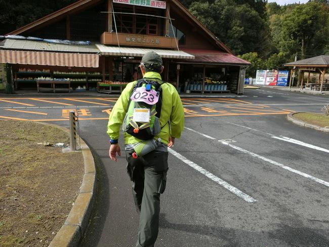 第2回錦江湾一周100キロの完歩報告_e0294183_15252253.jpg