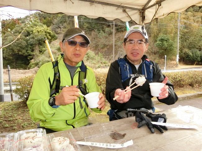 第2回錦江湾一周100キロの完歩報告_e0294183_15281594.jpg