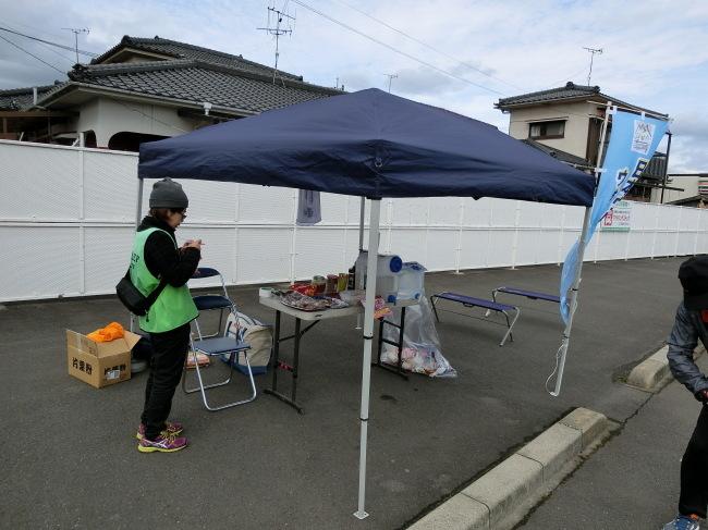 第2回錦江湾一周100キロの完歩報告_e0294183_15304454.jpg
