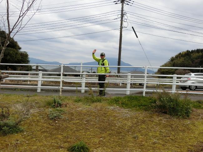 第2回錦江湾一周100キロの完歩報告_e0294183_15403583.jpg