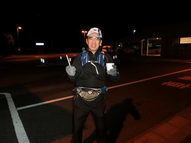 第2回錦江湾一周100キロの完歩報告_e0294183_16060686.jpg