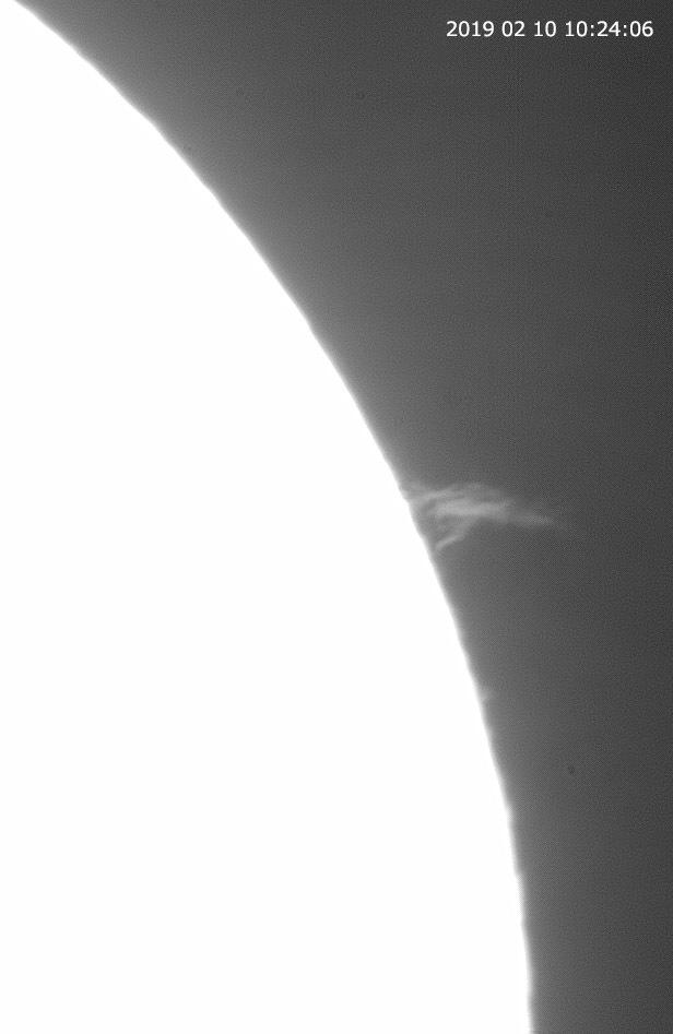 2月10日の太陽_e0174091_11220428.jpg