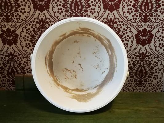 ライ麦粉で自家製酵母 サワードウ _d0090294_22552632.jpg
