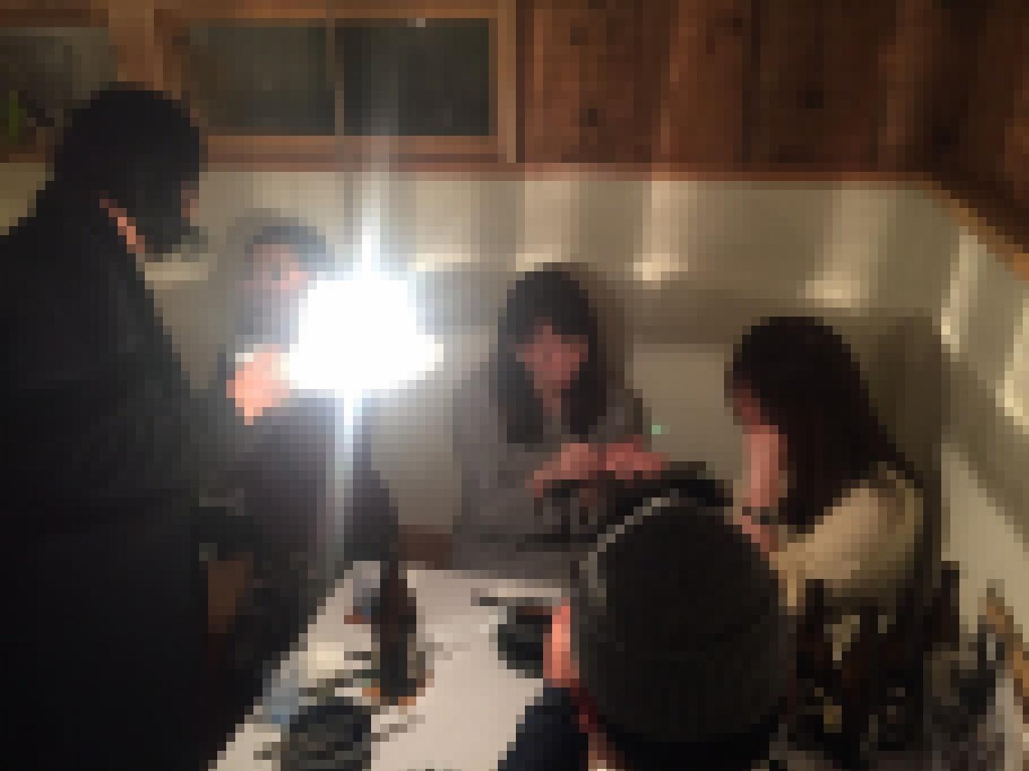 necco70 夜宴会_e0115904_14542653.jpg