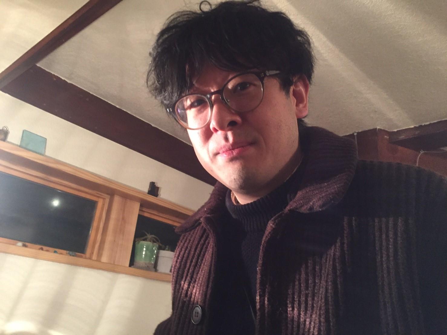 necco70 夜宴会_e0115904_15021201.jpg
