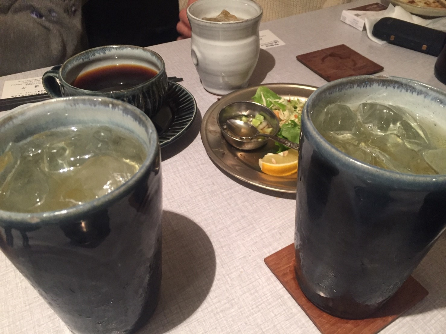 necco70 夜宴会_e0115904_15045806.jpg