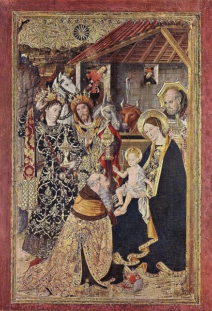 聖アガタ礼拝堂で Jean Rondeauのチェンバロを聴く_b0064411_06043543.jpg