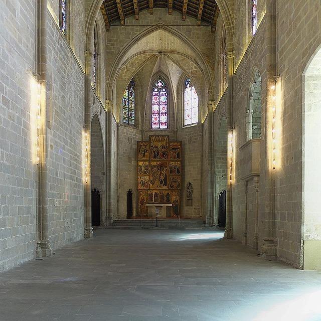 聖アガタ礼拝堂で Jean Rondeauのチェンバロを聴く_b0064411_06043579.jpg