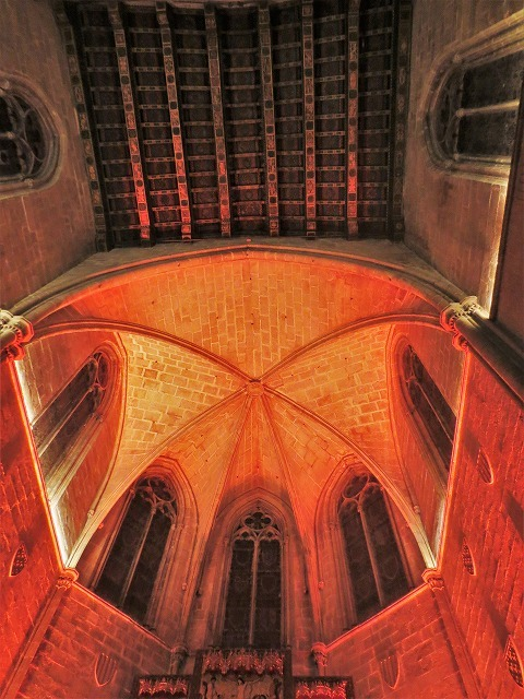 聖アガタ礼拝堂で Jean Rondeauのチェンバロを聴く_b0064411_06043604.jpg
