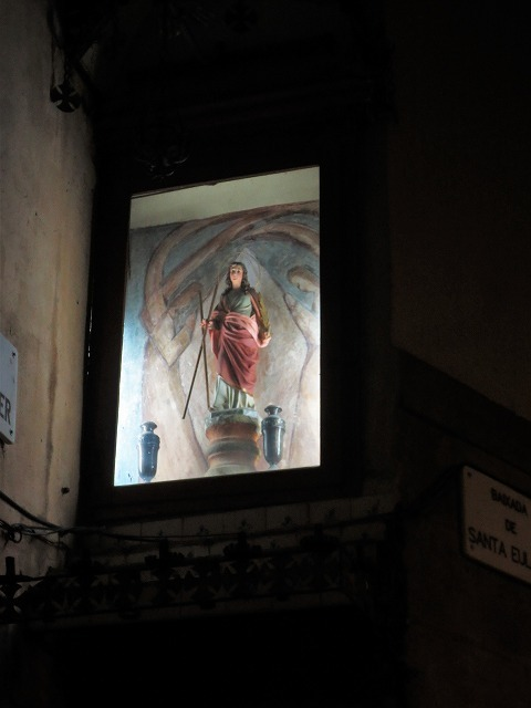 聖アガタ礼拝堂で Jean Rondeauのチェンバロを聴く_b0064411_07474635.jpg