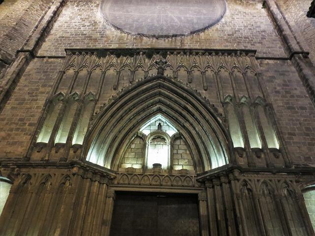 聖アガタ礼拝堂で Jean Rondeauのチェンバロを聴く_b0064411_07553356.jpg
