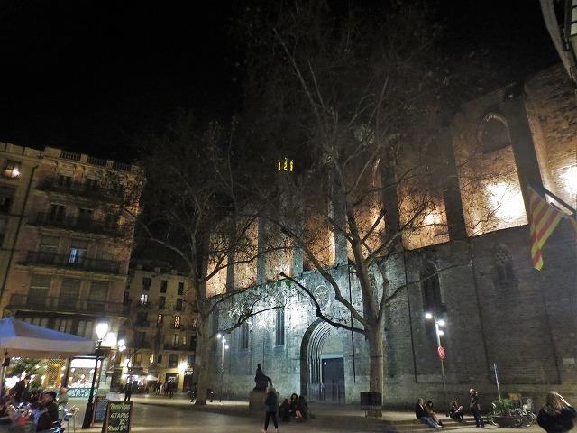 聖アガタ礼拝堂で Jean Rondeauのチェンバロを聴く_b0064411_07553393.jpg