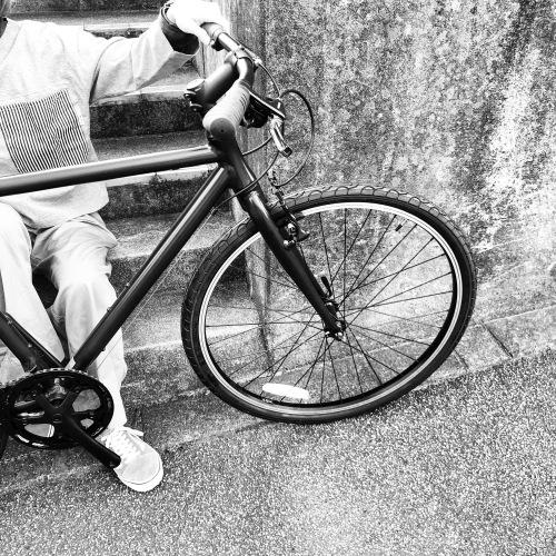 RITEWAY 『 SHEPHERD 』ライトウェイ シェファード パスチャー スタイルズ シェファードシティ クロスバイク 自転車女子 おしゃれ自転車 自転車ガール_b0212032_18315366.jpeg