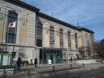 図書館の窓 上野(東京)_e0098739_13044095.jpg