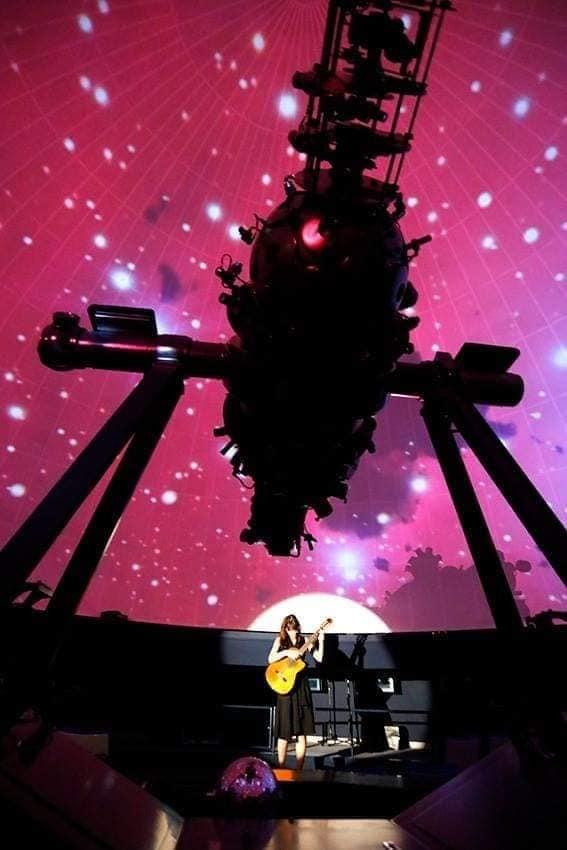小牧中部公民館プラネタリウムでの演奏ありがとうございました!_f0373339_23475102.jpg