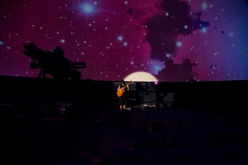 小牧中部公民館プラネタリウムでの演奏ありがとうございました!_f0373339_23504123.jpg