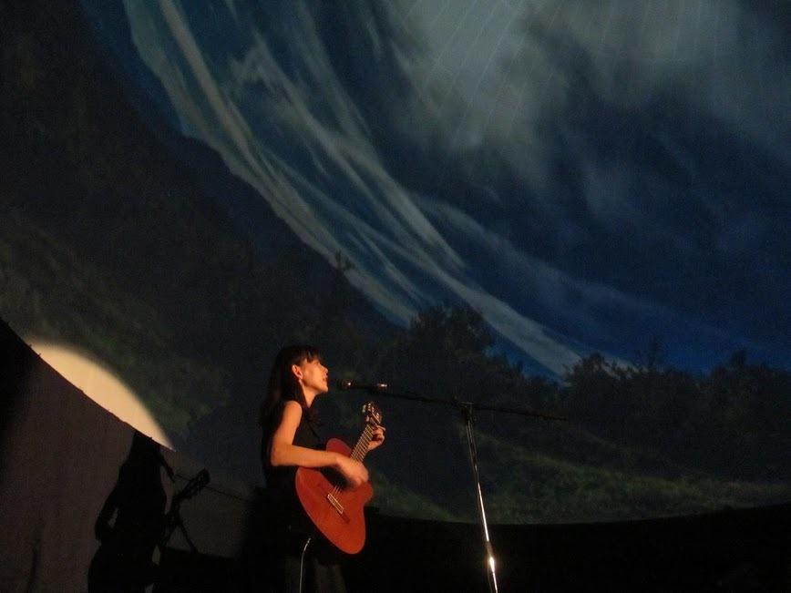 小牧中部公民館プラネタリウムでの演奏ありがとうございました!_f0373339_23513150.jpg