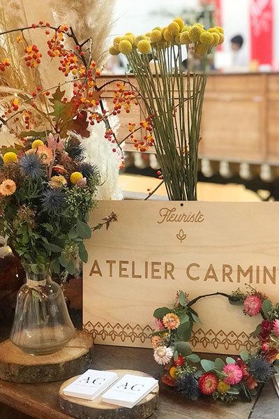 西宮阪急「フランス展」とパリのお花「ブロッドリーワークショップ」のお知らせ_c0024345_19125511.jpg