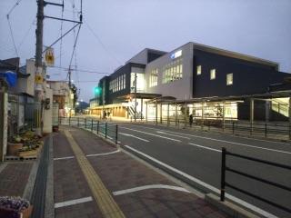 日々の暮らし・・・『八尾市で一番朝早く開店する不動産屋さん ⁉︎』 _f0238050_7363159.jpg