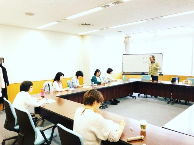 2019春バージョン「真理の東京研修」^_^_c0195362_22414741.jpeg