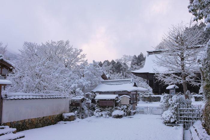 京都 大原雪景色 2019_f0021869_00023420.jpg