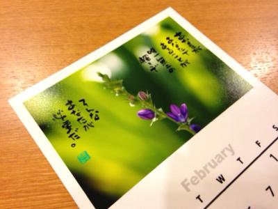 癒しの贈り物***_e0290872_22073824.jpg