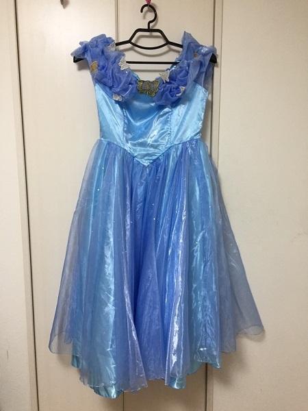 刺繍を使ったドレス♪_a0370893_21220158.jpg