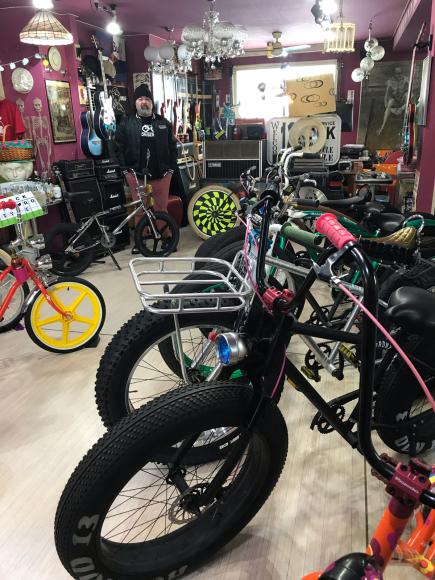 自転車改造展『 派(わかれ)』_b0199097_08393781.jpg