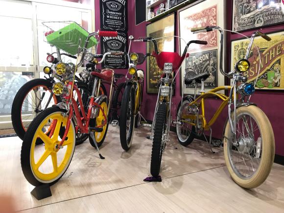 自転車改造展『 派(わかれ)』_b0199097_08401023.jpg