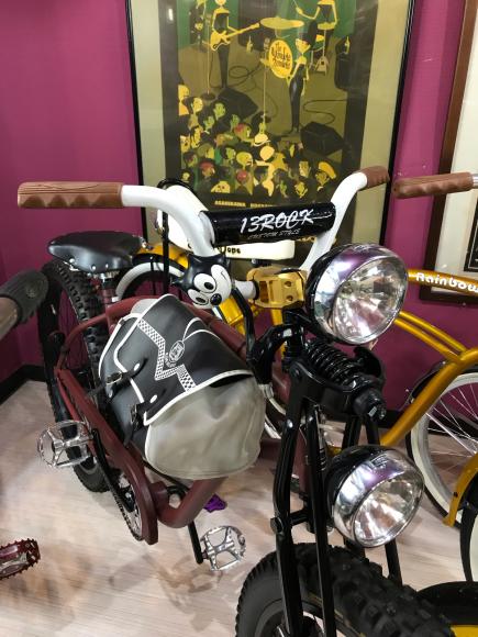 自転車改造展『 派(わかれ)』_b0199097_08401263.jpg